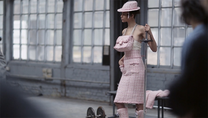 Chanel Blog de Los Arys