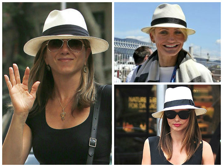 Jenifer-Aniston-Panama-Hat-Blog-de-Los-Arys